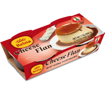 cheese-flan